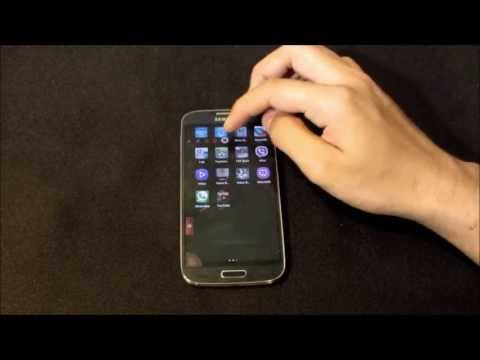 Top 10 Best Android Launchers For Galaxy S4 : Part 1
