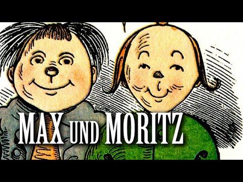 Max Und Moritz Film