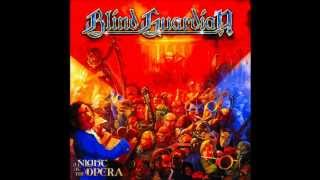 Blind Guardian - Sadly Sings Destiny