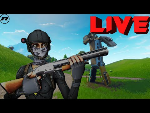 🔴FORTNITE FASHION SHOW LIVE SKIN COMPETITON|NA-EAST CUSTOM MATCHMAKING|DONATE $1 FOR SHOUT🔴