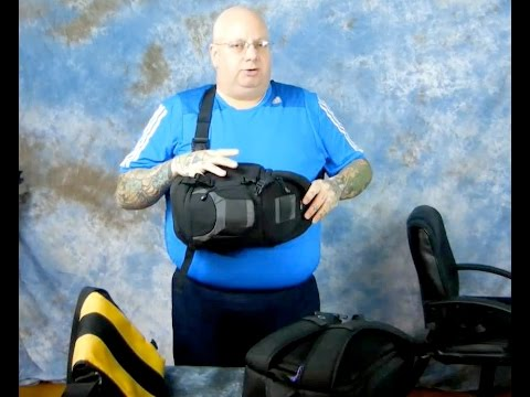 Angry Photographer: My 4 favorite camera bags, cheap to great to best