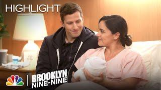 Meet Jake and Amy's New Baby - Brooklyn Nine-Nine