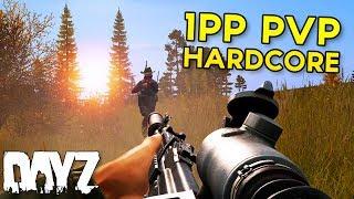 1PP Hardcore Airfield Gunfights - DayZ Standalone