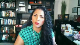 Live YouTube! 'Ministries' reject Evangelist Anita Bible Prophecy Conference - Great Falling Away