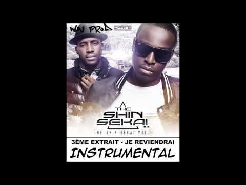 Naj Prod - Je Reviendrai Des Shin Sekaï [Instrumental]