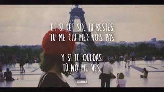 Desencuentro (Con letra) - Residente ft Soko. thumbnail