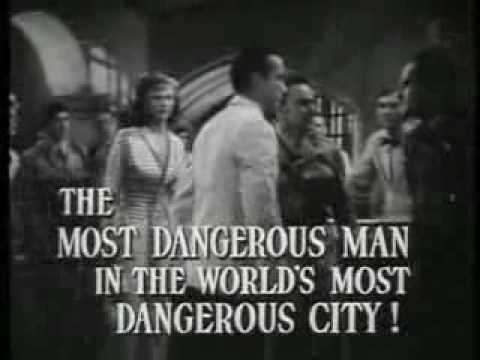 Casablanca Trailer 1942