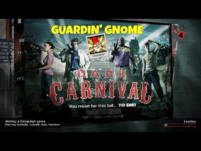 Guardin Gnome - Left 4 Dead 2 - Ep.5 (Finale)