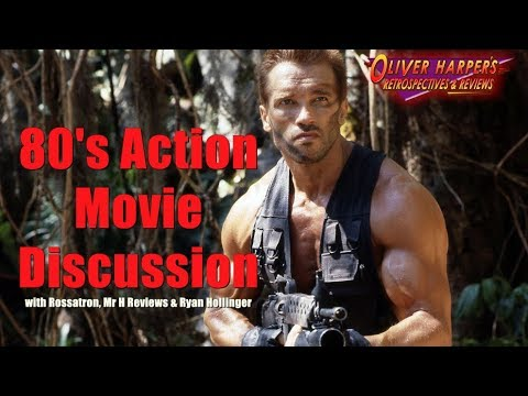 80 39 s action movie discussion feat rossatron mr h. Black Bedroom Furniture Sets. Home Design Ideas