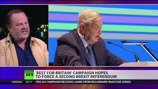 "Wiffen: ""Soros has never had Britain"