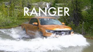 2019 Ford Ranger FX4 Off Road Review - The SWEET & SOUR