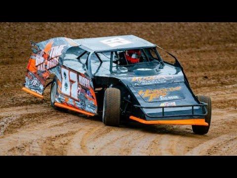Dirt Track Race (Menomonie Wisconsin)