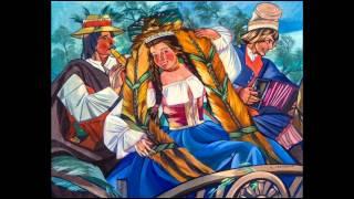 Pasła pastereczka - Piosenka ludowa ze Śląska (Polish Silesian folk song)