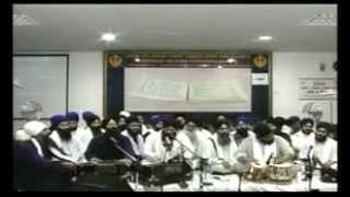 Bhai Ranjit Singh ji Jammu Manchester Akhand Kirtan Smagam 2013 Rainsabai