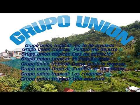Mix de grupo union tropical: De Oaxaca