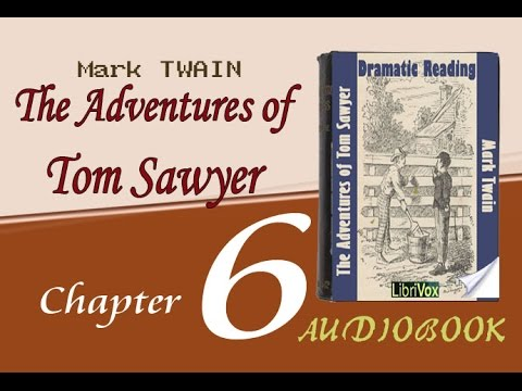 Tom Sawyer (1960) from YouTube · Duration:  6 minutes 29 seconds