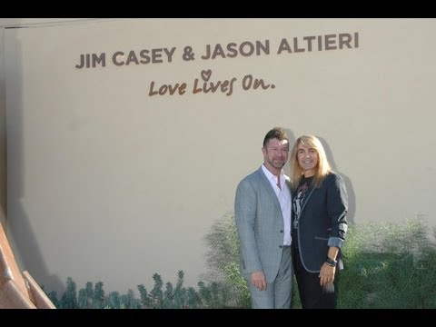 """Love Lives On"" At The Desert AIDS Project in Palm Springs, California"