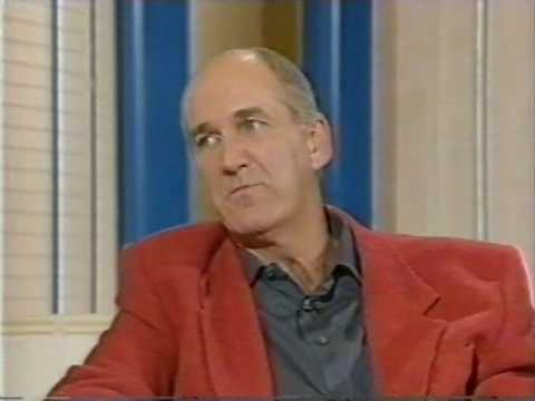 Russ Abbot on Des O'Connor part 02