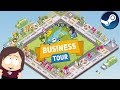 Business Tour || Online F2P Monopoly Game