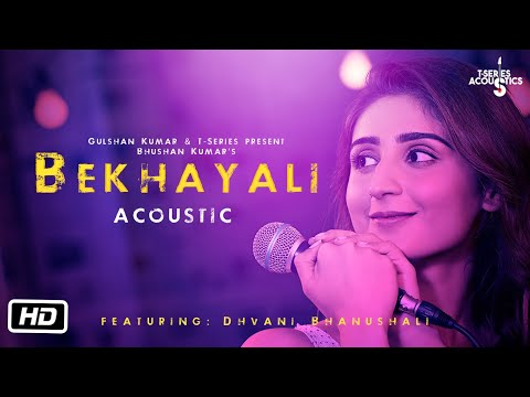 Download Lagu  Bekhayali Acoustic | Dhvani Bhanushali Version Soft Rock Sachet-Parampara | Kabir Singh Mp3 Free