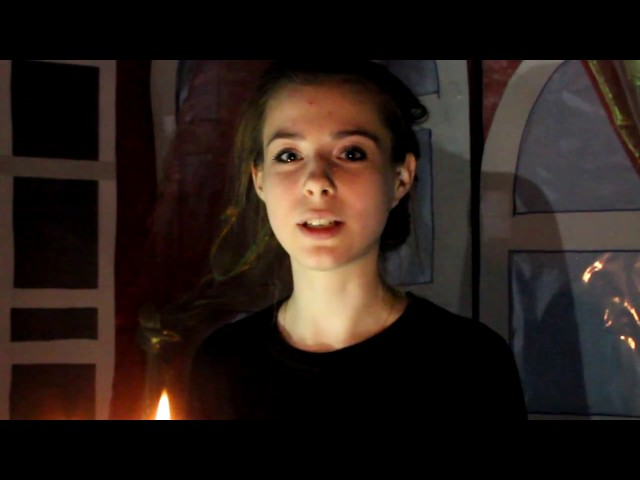 Изображение предпросмотра прочтения – ДарьяШтепа читает произведение «Герой нашего времени» М.Ю.Лермонтова