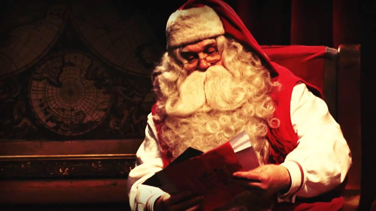 Santa Claus Workshop L Atelier Du Père Noël