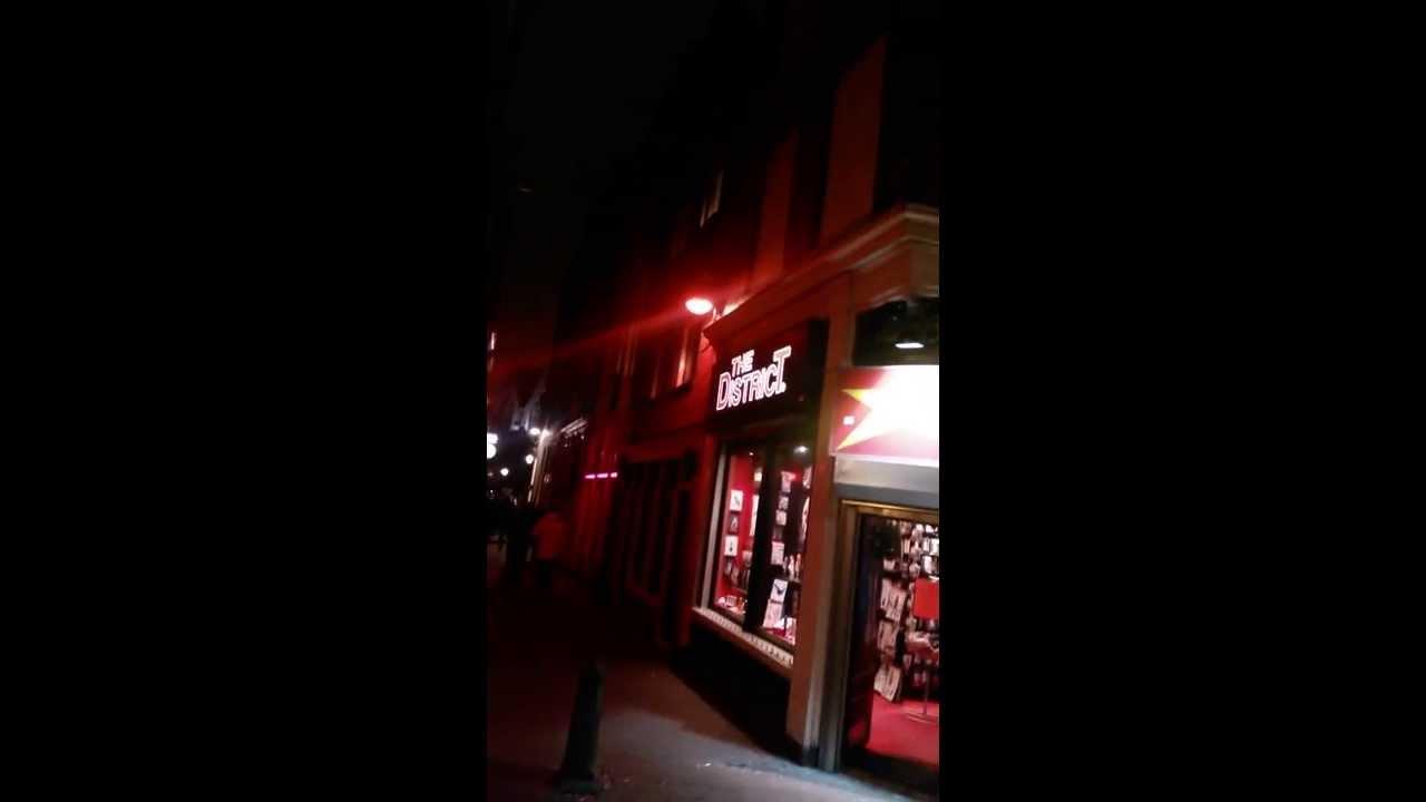 Орел и решка квартал красных фонарей