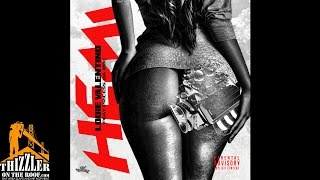 Louie Valentino ft. Priceless Da Roc - Hemi [Remix] [Prod. Reverenmac] [Thizzler.com]