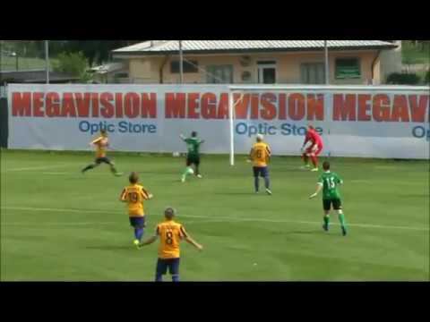 Coppa Italia Highlights Tavagnacco Vs. Agsm Verona
