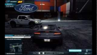 Need for Speed: Most Wanted 2012 #007: Stilecht