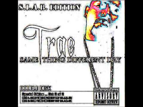Trae: Time After Time (S.L.A.B.ED)