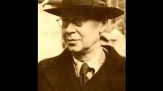 """Prokofiev - """"Reminiscence"""" extrait des pièces op.4"""