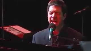 Sam Glaser - Hineni • Live in LA with Orchestra