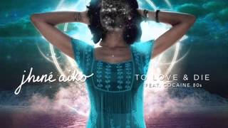 Download Jhené Aiko -  To Love & Die (feat. Cocaine 80's)[Subtitulada en español] MP3 song and Music Video