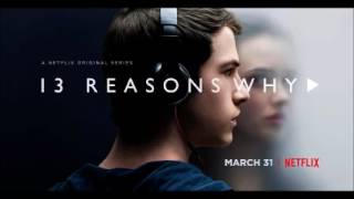 The Alarm - The Stand (Audio) [13 REASONS WHY - 1X10 - SOUNDTRACK]