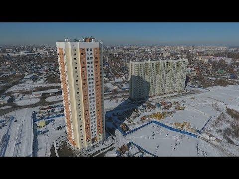 ЖК Первомайский. Квартира за 2,5 млн.рублей