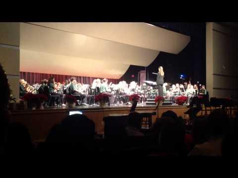 Boca Raton Community Middle School