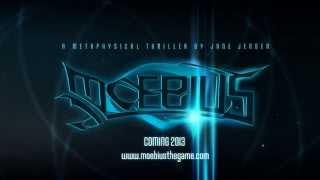 Jane Jensen's Moebius E3 Trailer