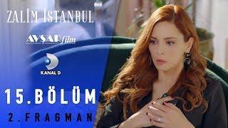 Zalim İstanbul Dizisi 15. Bölüm 2. Fragman (Kanal D)
