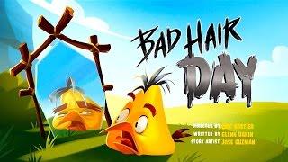 Angry Birds Toons Season 3   Bad Hair Day   S3 E2 1080p Cartoons 2017