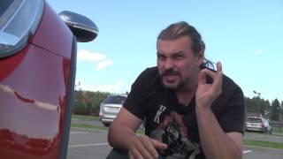 Volkswagen Passat Alltrack. Моторы. Выпуск 283