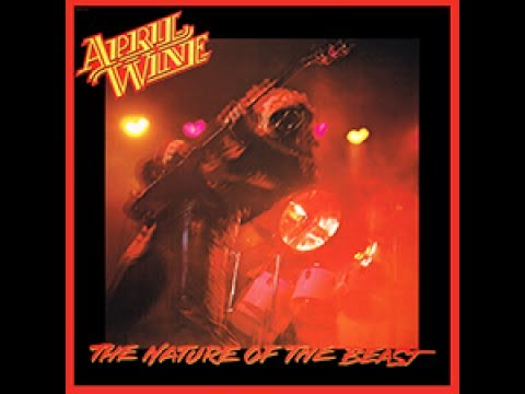 Sign Of The Gypsy Queen APRIL WINE 1981 HD LP