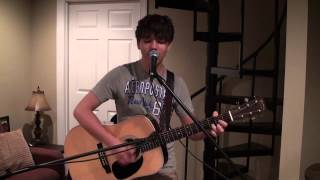 Your Words - Third Day (Acoustic Cover by Drew Greenway)