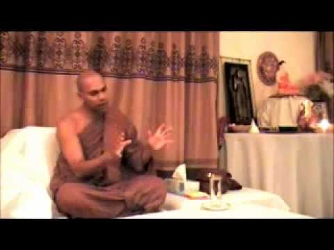 The Four Noble Truth - Dhammagavesi Thero - 08-10-2012 - Dubai