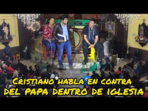 CRISTIANO SORPRENDE PERO La RESPUESTA DEL SACERDOTE MÁS AÚN 😱