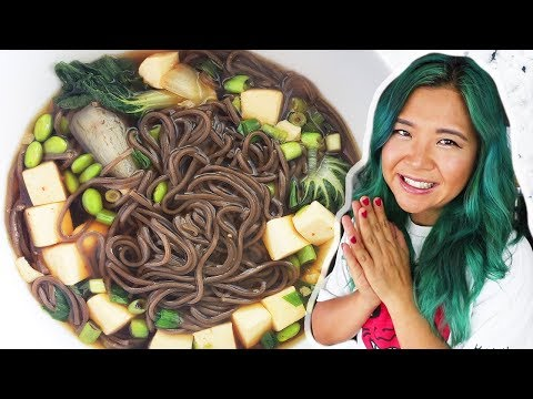 easy-must-try-noodle-soup-(broth-from-scratch!)-recipe-//-cook-with-me