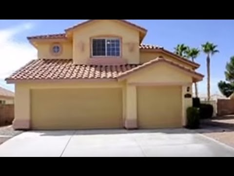 North Las Vegas Rental Homes 4BR/2.5BA by North Las Vegas Property Management
