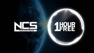 DEFQWOP - HEART AFIRE (feat. STRIX) [NCS 1 Hour]