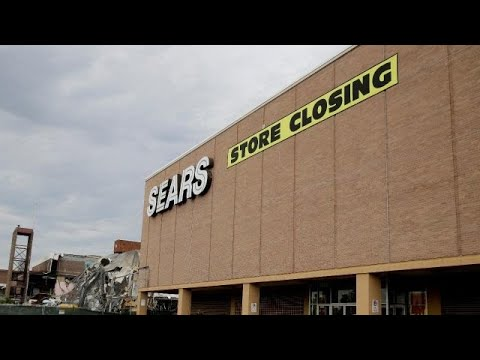 Sears Holdings Chairman clears hurdle in his bid to save the retailer Mp3