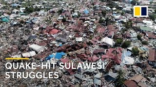 Subscribe to our channel here: https://sc.mp/2kafuvja 7.5 magnitude earthquake and tsunami hit indonesia on friday, september 28, killing at least 1,...